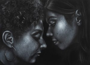 Long Islands Best 2020 Alschuler-Pierce, Maya_VS HS South_Two as One_Charcoal
