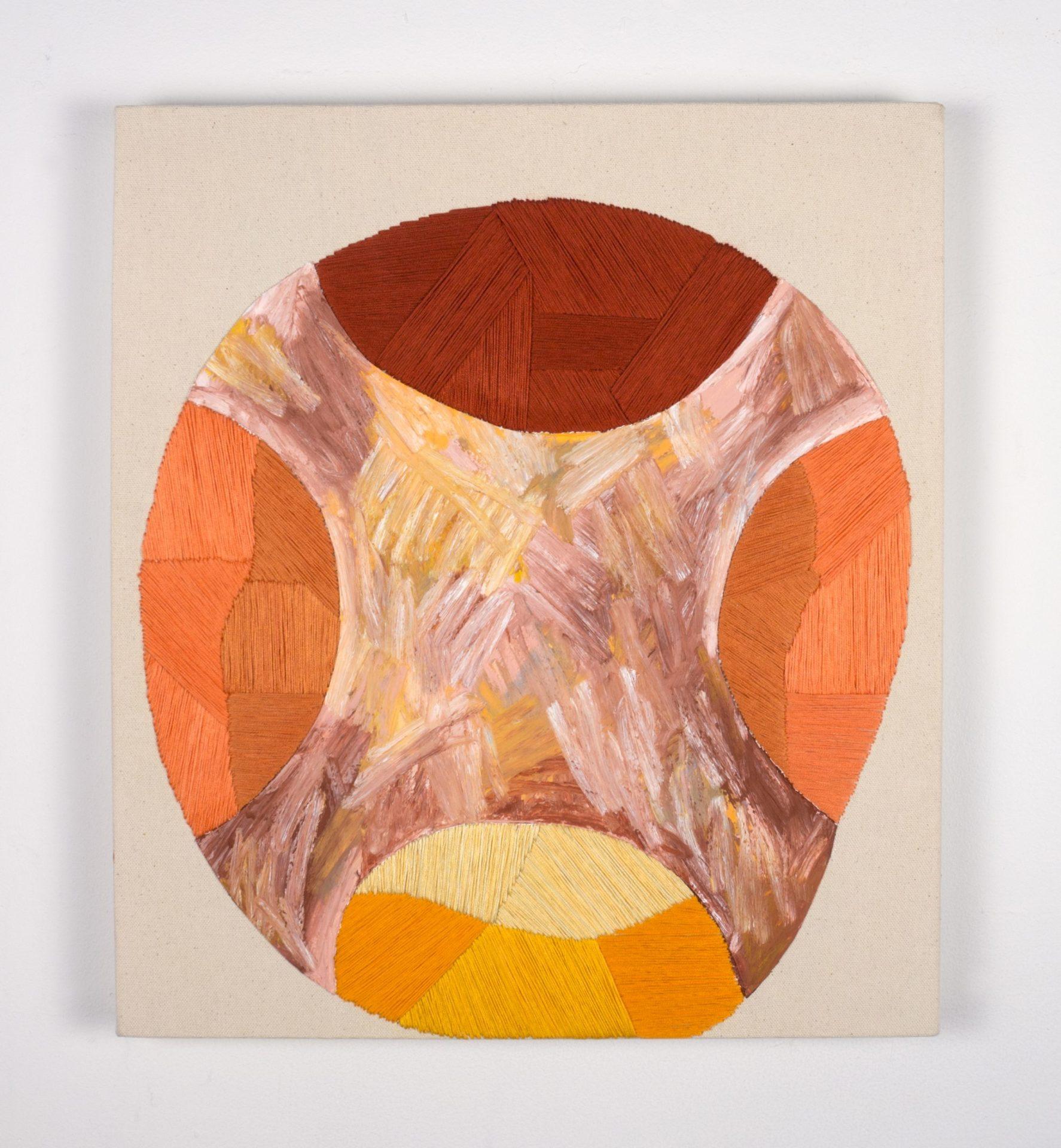 Amanda Valdez Hog Wild Piecework